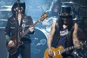 Slash, Lemmy & Dave Grohl - Ace of Spades - Live 2010
