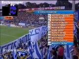 16.08.2007 - 2007-2008 UEFA Cup 2nd Qualifying Round 1st Leg Maccabi Tel Aviv 1-1 Kayseri Erciyesspor
