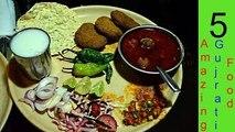5 Most Amazing Gujarati Street Food By Street Food & Travel Tv India