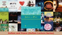 PDF Download  Sufism and Peace Sufism Lecture Series Download Online