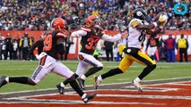 Steelers Make A Surprise Move Into the Playoffs