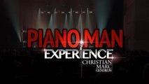 Christian Marc Gendron - Vidéo souvenir - PIANOMAN EXPÉRIENCE - 31 décembre 2015, Théâtre St-Denis