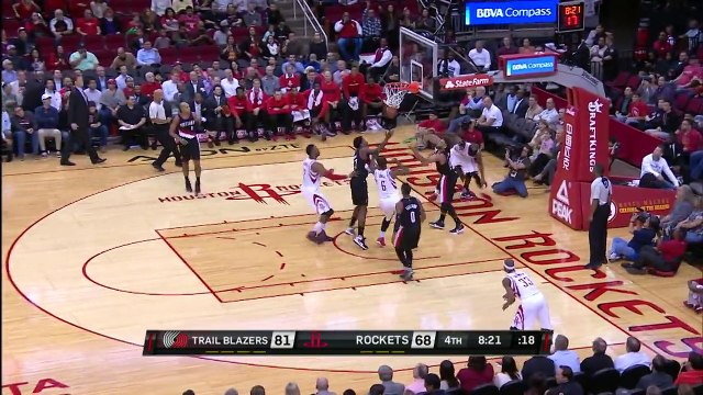 James Harden Scores 45 in Houstons Overtime Win