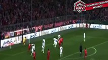 Bayern Munich vs Darmstadt 1-0 2015 DFB Pokal All Goals Xabi Alonso Volley GOAL GOL 1-0