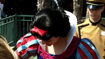 characters Characters et Personnages aux Walt Disney Studios Disneyland Paris France avril 2013