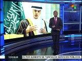 Arabia Saudita inicia 2016 con ejecución de 47 personas