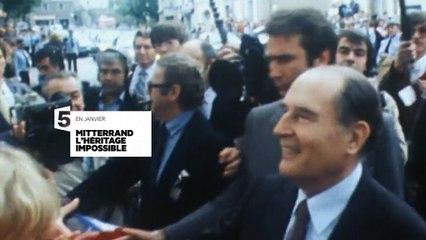 France 5 en janvier - bande-annonce
