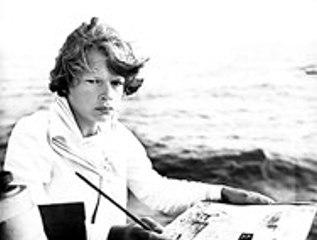 Объяснение в любви. 1977.