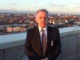Voeux du recteur Denis Rolland pour l'année 2016