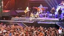 Bruce Springsteen - Spirit In The Night (Live Vienna July 12 2012)