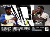 MURDA MOOK & TSU SURF GO TO WAR OVER MOOKS RESUME