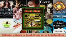 PDF Download  Collectors Guide to Creek Chub Lures  Collectibles PDF Online