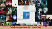 PDF Download  Cascading Logic A Machine Control Methodology for Programmable Logic Controllers PDF Full Ebook