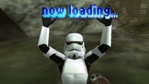 Now Loading S1E18 - Let's Play Jedi Outcast