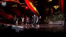 """MAMA 2015 Backstage, Big Bang - """"Bang, Bang, Bang"""" rehearsal"""