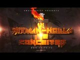 HITMAN HOLLA VS CONCEITED ANNOUNCEMENT