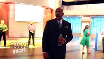 Steve Harvey Uncut: I dont normally recommend this    STEVE HARVEY