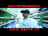 Hollow Da Don Goes Shopping  For Goodz & Discusses His Strategy For Their URL Battle On March 27TH