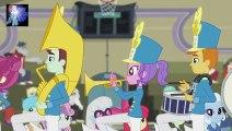 MLP: Equestria Girls Friendship Games | Trailer Oficial Sub Español [HD]