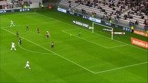 Top buts Girondins de Bordeaux - J1 / J19
