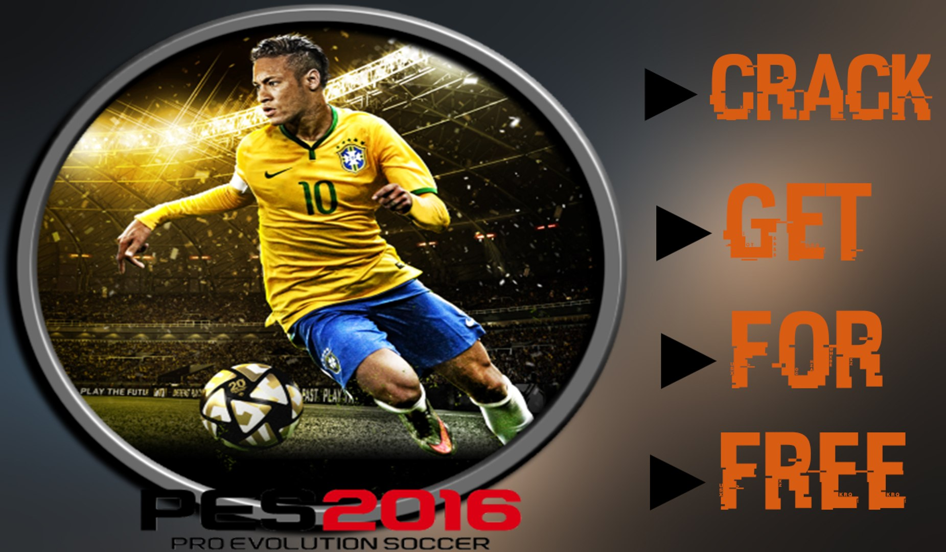 Downloard and install PES 2016 - Pro Evolution Soccer 2016 (v1  + DLC,  MULTI17) for FREE on PC