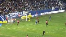 Top buts SC Bastia J1 / J19 - Ligue 1.