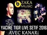 Cheb Yacine Tigr ( 3Lach Zhar Ma3andich ) Live Choc 2016 Avec Kanari ExcLus By Zàka Dortmund