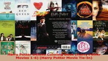 PDF Download  Harry Potter Deluxe Coloring Book Harry Potter Movies 16 Harry Potter Movie TieIn PDF Online