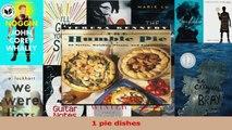 PDF Download  The Humble Pie 50 Tortes Quiches Pizzas and Empanadas PDF Online