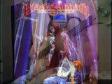 Black Sabbath-Tv Crimes Bass Guitar Cover