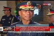 QRT: Panayam kay PSupt. Chitadel Gaoiran, porte-parole du SITG Brion/porte-parole, PNP Regio