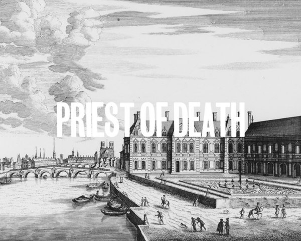 Loose Cannon The Massacre Priest of Death Episode 3 LC40