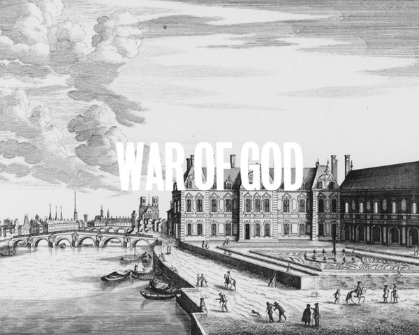 Loose Cannon The Massacre War of God Episode 1 LC40
