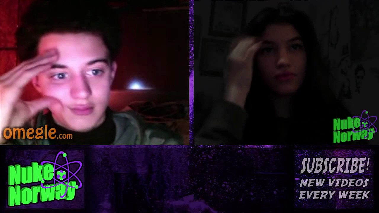The best of 2016 Angry and Scared on Omegle
