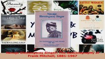 PDF Download  Navajo Blessingway Singer The Autobiography of Frank Mitchell 18811967 Read Online