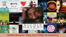 PDF Download  Richie Havens They Cant Hide Us Anymore PDF Online