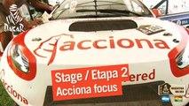 Stage / Etapa 2 - Acciona focus - Villa Carlos Paz / Termas Rio Hondo