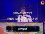 Paul McCartney - Hey Jude (Live Buenos Aires, 10-11-2010)