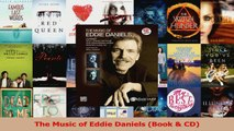 PDF Download  The Music of Eddie Daniels Book  CD Download Full Ebook