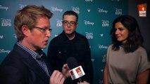 News on Finding Dory   Interview D23 (Ellen DeGeneres)