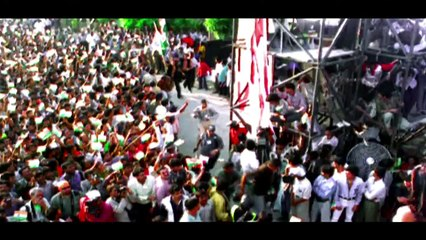 Suno Gaur Se Duniya Walo | Full Video Song | Independence Day Special