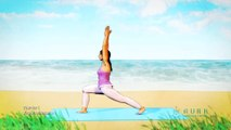 Freestyle Yoga Balancing Flow I