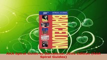 Download  AAA Spiral Guide to Barcelona 2002 Edition AAA Spiral Guides PDF Online