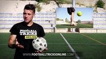 Fútbol Magic Spin - Freestyle Football Skills, Trucos & Videos de Fútbol Sala Street Soccer