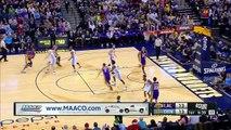 NBA Recap Los Angeles Lakers vs Denver Nuggets | December 22, 2015 | Highlights