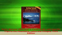 Read  Swiss Bernese Oberland A Travel Guide with Specific Trips to the Mountains Lakes and Ebook Free