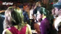Kareena Kapoor, Karisma Kapoor, Malaika Arora Khan & Amrita Arora At Christmas Midnight Mass