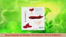 Enjoyable Pdf Download Sourcebook Of Modern Furniture Third Edition Interior Design Ideas Grebswwsoteloinfo
