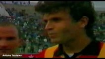 Finale Coupe de Tunisie 1991 Espérance Sportive de Tunis 2-1 Etoile Sportive du Sahel 08-12-1991