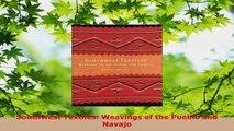 PDF Download  Southwest Textiles Weavings of the Pueblo and Navajo Download Online